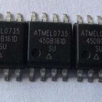 AT45DB161D-SU (16-megabit 2.5V or 2.7V DataFlash)