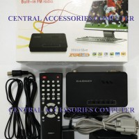TV TUNER GADMEI LCD XGA 5821