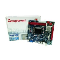 Motherboard AMPTRON H61C S1155