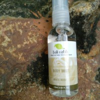 Jual Body mist bali ratih ( white rose) Murah