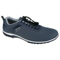 Sepatu Sneakers/ Kets Kasual Pria original Raindoz - RCA Grey Bertali