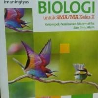 biologi kelas X erlangga