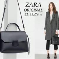 Tas Import Murah Zara Minimal City Bag Original