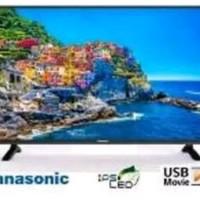 PANASONIC VIERA 32 INCH LED TV TH 32E306 DVB T2 DIGITAL TV GARANSI
