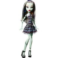 Monster High Frankie Stein Doll Original Mattel