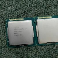 Processor Intel Core i5-3470 Cache 6M 3,60 GHz