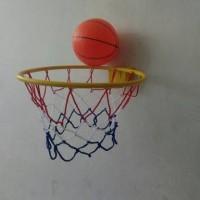 Bola Basket Permainan Olah Raga Anak