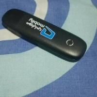 USB modem zte mobily hitam
