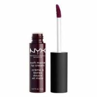 Nyx Soft Matte Lip Cream - Lipstik Matte Nyx Lip Tint (Wardah, La girl