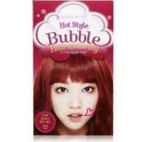 Etude House Hot Style Bubble Hair Color - Red Wine