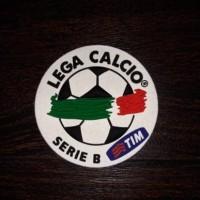 Patch Serie B 2008/10 Original