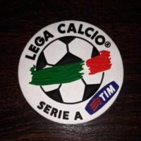 Patch Serie A 2008/10 Original