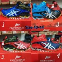 Sepatu Voli Professional Ballistic MD Original Shoes(Volleyball Shoes)