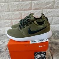 Sepatu Nike Roshe two Olive Gren