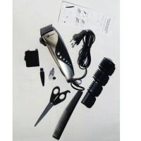 Alat Cukur Rambut Jinghao JH-4609 Hair Clipper Salon Awet Murah