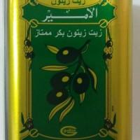 Minyak Zaitun Al Amir 175ML Kaleng | Extra Virgin Olive Oil