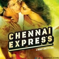 DVD FILM INDIA CHENNAI EXPRESS