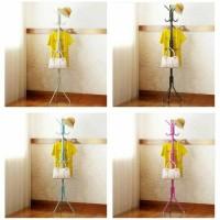 S7 Multifunction Standing Hanger Portable