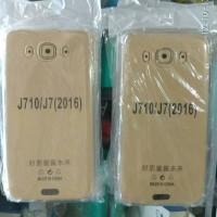Samsung J710/J7 2016 SoftCase Anti Crack/Anti Shock