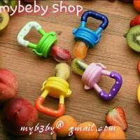 Jual Empeng buah / Baby Fruit Pacifier Murah