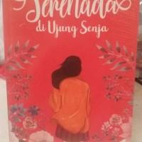Novel Wattpad Saranada Di Ujung Senja