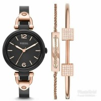 jam tangan wanita fossil giorgia Es3370