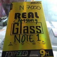 temperedglass samsung note 1 N7000