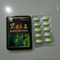 Jual Obat Herbal Pria - Black Ant King Murah
