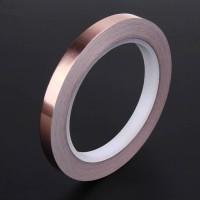 harga Copper Tape / Isolasi Tembaga / Copper Foil 10mm X 20 Meter Tokopedia.com