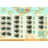 Softlens 4All Tutty Fruity