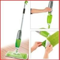 Jual spray mop / alat pel lantai praktis Murah