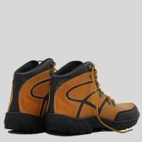 Jual Sepatu Boot Pria Tracking safety Tiger Murah