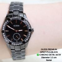 Jual Jam tangan rolex diamond pesta rantai tanggal aktif termurah guess Murah