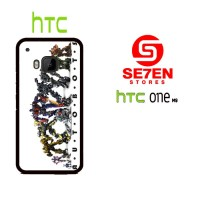 Casing HP HTC One M9 Autobots Custom Hardcase