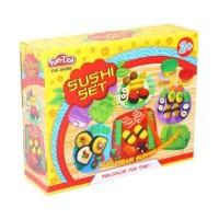 Jual Mainan Edukasi Anak berbahan Lilin(Fundoh) Murah
