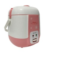 Rice Cooker Mini Portabel | Maspion Mini Travel Cooker MRJ-050