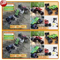 RC Off Road Rock Crawler NQD 4WD 1:12