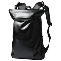 Tas Ransel Korean Style City PU Leather Backpack