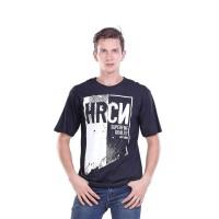 Kaos Distro Pria / T-shirt Male Yin Yang - H 0180