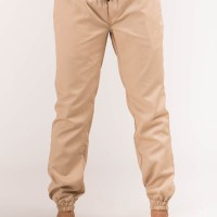 Celana Pria Gareu Fashion Panjang Kasual / Joger
