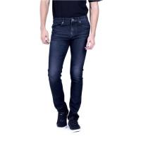 Celana Kasual Pria / Pants Male Slim Shaddy - H 4061