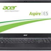 Laptop ACER ASPIRE E5-575-32ND i3-6006U Hitam