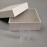 Promo Kuvet plastik mika 4 5 mL kuvet spektrophotometer box of 100 Ed