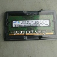 Ram laptop samsung SODIMM 4GB DDR3L PC3L 12800/ DDR3-1600 4G sodim