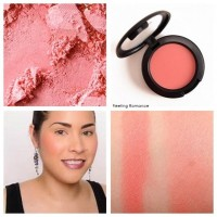 MAC MAC Powder Blush ( Pink Swoon )