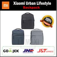 Xiaomi Urban Lifestyle Backpack -Tas Ransel Laptop Bisnis Kerja Kuliah
