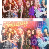 Jual POSTER SNSD 3 UNOFFICIAL (READY STOCK, REQUEST POSTER CHAT OWNER) Murah