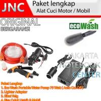 Harga steam alat mesin cuci motor mobil kendaraan ac pompa | Pembandingharga.com