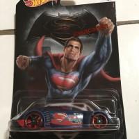 Jual Hot Wheels BATMAN VS SUPERMAN - Superman Covelight Murah