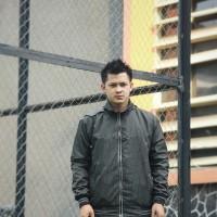 Jual Jaket Pria Hangat Hoodie Bolak-Balik Premium Mayer Fleece - Motif Murah
